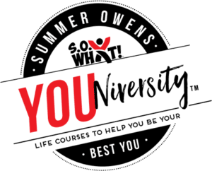 S.O.What! YOUniversity