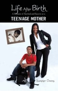 Life After Birth Book Cover
