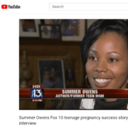 Summer Owens on fox 13