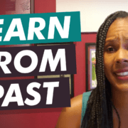 Summer shares a lesson learned from her memoir on how to learn from the past