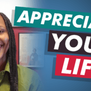 Summer shares lessons learned from her memoir on appreciating life.