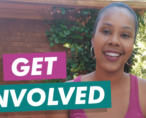 Summer shares a lesson learned on how to survive college as a young parent.