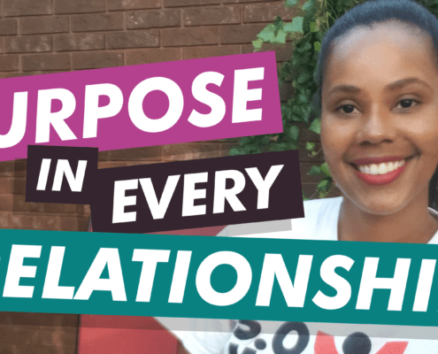 Summer shares her lessons in exploring relationships as a single parent.